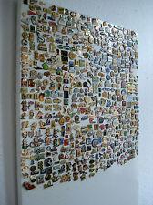 Anstecker Pin alte Emaille Pins Sammlung Autos Mickymous Coca Cola usw. konvolut