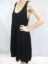 Lounge Apparel Size 12 Black Bubble LBD Dress