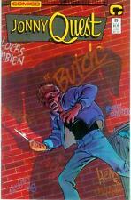 Jonny Quest # 25 (Marc Hempel) (USA, 1988)