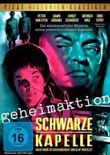 Geheimaktion Schwarze Kapelle - Pidax Filmklassiker  DVD/NEU/OVP