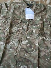 ARKTIS A112 MEP Army Camo SHIRT jacket MULTICAM Bushcraft fortis mtp crye BNWT