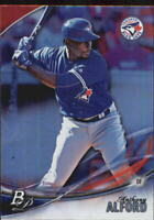 2016 Bowman Platinum Top Prospects Baseball Card Pick