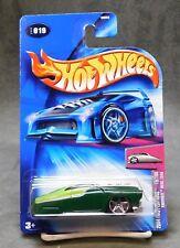 Hot Wheels 2000 primo Edizioni '67 Dodge Charger