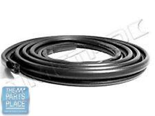 88-98 Chevrolet / GMC Truck Door Weatherstrip Seal - Sold As A Pair - LM101T