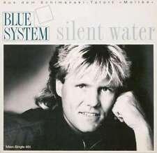 """Blue System Silent Water 12"""" Vinyl Schallplatte 106800"""