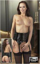 Capi d'abbigliamento intimo erotico da donna Black Level taglia XL