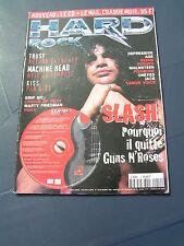 Hard Rock 1996 19 SLASH TRUST MACHINE HEAD KISS GLENN HUGUES MALMSTEEN FISHBONE