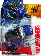Takara Tomy Transformers Movie 4 AOE Age Of Extinction AD14 Deluxe Class Jolt