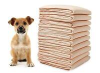 100 Dog Puppy 30x36 HEAVY ABSORBENCY Pet Housebreaking Pad, Pee Training Pads
