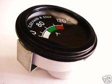 MTS Belarus ( Temperatur Anzeige UK133W ) Temperaturanzeige Kühler Motor Wasser