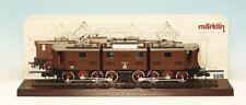 Märklin 5516 Voie 1 locomotive électrique brun en parfaite condition