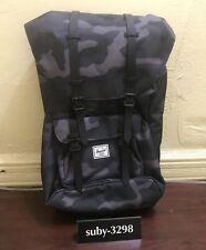Herschel Little America Backpack 10014-00007