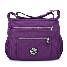 Nylon Women Messenger Bags Designer Handbags Waterproof Casual Shoulder Bags