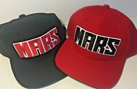 Spike Lee Men's Hat Cap MARS 9FIFTY Snapback PICK RED OR BLACK One Size
