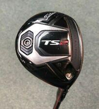 Used - Titleist Golf TS2 18° Fairway Wood - Kuro Kage Regular Shaft