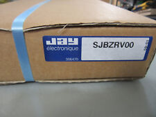 Jay Electronique SJBZRV00 Circuit Board NEW!!! Factory Sealed with Free Shipping