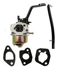 Gasket Carburetor Prosource UG3600 UG2300 UG3500 2000 3000W 5.5 6.5HP Generator