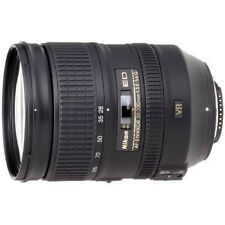 USED Nikon NIKKOR 28-300mm f/3.5-5.6 AS G SWM AF-S VR SIC IF M/A ED EXCELLENT
