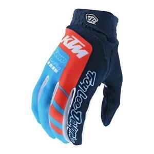 Troy Lee Designs Handschuhe Air Team KTM - Navy/Ocean