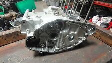 1973 YAMAHA TX750 TX 750 YM301 ENGINE TRANSMISSION CRANKCASE CASES