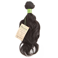"Sensationnel 100% Peruvian Virgin Remi Human Hair Loose Wave Weaving 12""- 24"""