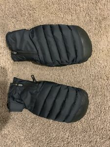 Burton Oven Mitts Size Large