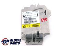 *BMW 1 3 Series E81 E87 E90 E91 Control Unit Airbag ECU NO CRASH DATA 9184432