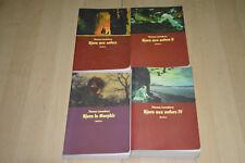 lot 4 livres série BJORN aux enfers - Medium Poche