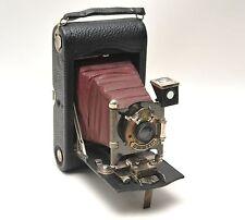 KODAK. No.3 Folding Pocket Kodak Model F