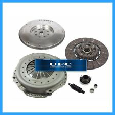 HD CLUTCH KIT+FLYWHEEL fits 98-03 DODGE RAM 2500 3500 5.9L NV5600 CUMMINS 5-SPD