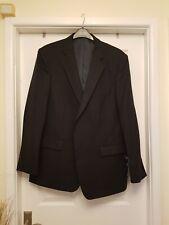 Magee Morning T2 Designer Dinner Jacket Size 46 R Dark Blue / Black BNWT