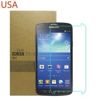 9H Tempered Glass Film For Samsung Galaxy S4 Active i9295 i537 Screen Protector