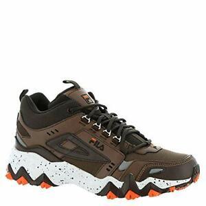Fila Men's Oakmont TR MID Hiking Sneakers