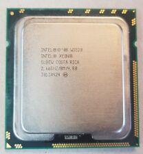 Intel AT80601000741AB Xeon Quad core W3520 2.66GHz socket B 1366 Processeur SLBEW