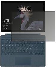 Microsoft Surface Pro (2017) Blickschutzfolie matt Schutzfolie Folie Display