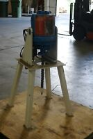 LAKE SHORE FLEXIBLE MINE MINING DRILL WITH LOTS OF EXTRAS