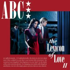 ABC Lexicon of Love II CD NEW