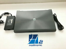 "HP EliteBook 8770w 17.3"" i7-3610QM 2.3GHz 16GB Laptop"
