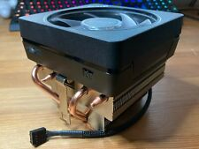 AMD Wraith Prism RGB LED CPU Cooler for Ryzen, AM4, AM3, AM2, FM2 up to 105W