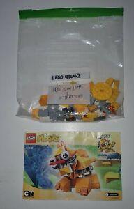 Lego 41542 Mixels Spugg - 100% Complete