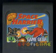 SPACE HARRIER Game Gear Versione Europea ••••• SOLO CARTUCCIA