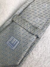 Dunhill Tie New 9 Cm