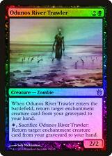 Foil Magic The Gathering SOI MTG LP 1 x Drunau Corpse Trawler
