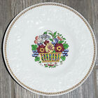 Wedgwood Windermere Multicolor Fruit Bowl Bread Butter Plate Your Choice