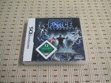 Star Wars The Force Unleashed per Nintendo DS, DS Lite, DSi XL, 3ds