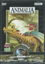 Animalia Vol. 1 Gran exito en: Animal Planet