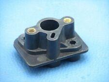 Ansaugflansch aus Timbertech MS52-2TL Motorsense Freischneider 3PS 52ccm-337