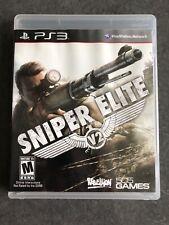 Sniper Elite V2, (PS3)