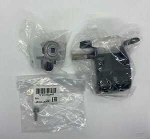 Landcruiser LC200 Tailgate Damper Kit, Rear Door Easy Down - Genuine Parts