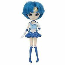 Groove Pullip Sailor Moon Mercury P-136 Fashion Doll Figure 310mm